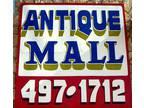 The Antique Mall-El Paso***