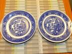 Vintage WILLOW WARE by Royal China -