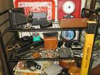 Vintage Cameras & Photography Equipment -