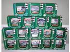 Harry Gant #33 1994 Farewell Tour - 17 Racing Champions 1:64 Diecasts