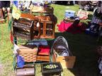 Antique Estate Sale at the Norfield Grange in Weston ct