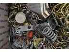 Huge lot of Steampunk Supplies - $18 (Brentwood/Nippers Corner)