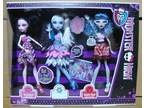 New, unopened Monster High Digital Video Recorder with camera