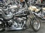 2003 Harley-Davidson FXSTD/FXS