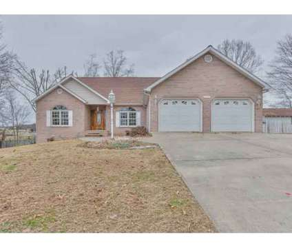 204 Cheshire Lane Piney Flats Three BR, Beautiful Brick One Level at 204 Cheshire Ln in Piney Flats TN is a Real Estate and Homes