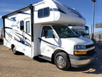2019 Forest River FORESTER 2251SC