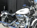 2007 Harley Davidson XL1200L S