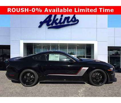 2019 Ford Roush Mustang GT Premium is a Black 2019 Car for Sale in Winder GA