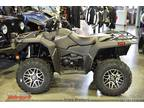 2019 Suzuki KingQuad 500AXi Power Steering SE Plus