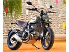 2015 Ducati Scrambler Urban En