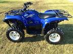 Yamaha Grizzly and Raptor for sale (50 used ATV's in stock)
