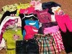5 TClothing Lot 24 Pieces - $1