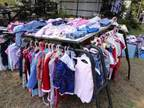 Girls clothing: sizes 0-5. Cheaper than thrift store prices!