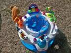 Baby Play Center/Walker - $35