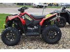 2018 Polaris Scrambler XP 1000 Havasu Red Pearl XP 1000
