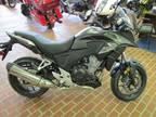 2013 Honda CB500F ABS
