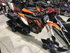 2013 KTM 450 SX-F Snow Bike Motorcycle for Sale