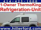 2013 Ford Transit Connect Silver, 72K miles
