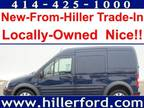 2013 Ford Transit Connect Blue, 87K miles