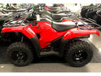 2017 Honda FourTrax Rancher 4x4 Automatic DCT EPS 4X4 AT DCT EPS