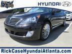2015 Hyundai Equus Ultimate Duluth, GA