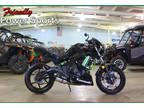 2014 Kawasaki Ninja 650 ABS 650 ABS