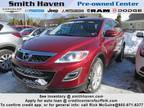 2011 Mazda CX-9 AWD 4dr Grand Touring