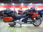 2019 Honda Gold Wing Tour Automatic DCT Darkness Black Metallic 1800 AUTOMATIC