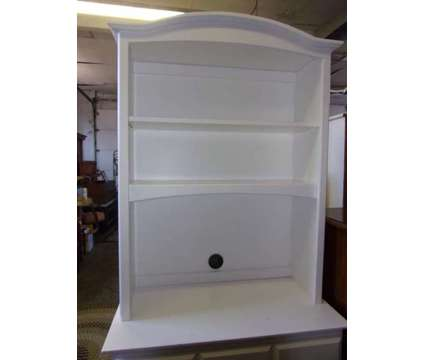 Dresser is a White Dresser & Vanities for Sale in Southington CT