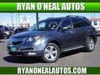 2011 Acura MDX 3.7L Technology Package Amarillo, TX