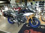 2019 Yamaha Tracer 900 GT Motorcycle for Sale