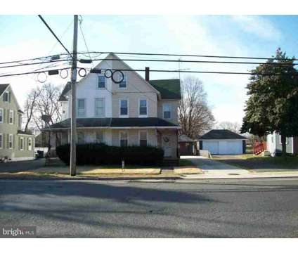 157 N Main St Monroe Township Three BR, Need an extra long at 157 N Main St in Williamstown NJ is a Real Estate and Homes