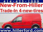 2013 Ford Transit Connect Red, 139K miles