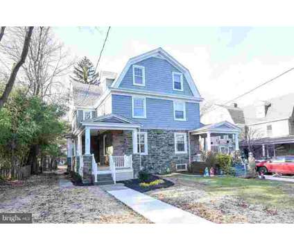 207 Walnut St Jenkintown Five BR, Welcome to ! This huge old at 207 Walnut St in Jenkintown PA is a Real Estate and Homes