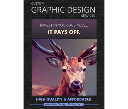 Turn Your Ideas into Realities is a Design Services service in Worthington MN