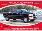 2014 RAM 2500 4x4 Big Horn 4dr Crew Cab 6.3 ft. SB Pickup