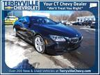2014 BMW 640 Gran Coupe i xDrive Terryville, CT