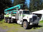 1978 Mack R686ST Concrete Pumper Truck in Valdez, AK
