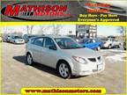 2003 Pontiac Vibe GT Clearwater, MN