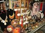 Retro Old/ Vintage + New Jewerly Dresses Antiques Collectibles Art