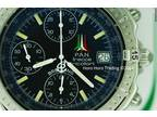 Breitling P.A.N. Italian Airforce 40th Anniversary Edition