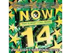 Details about �Now, Vol. 14 by