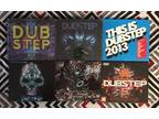 Details about �Dubstep 6 CD Lot ALL XLNT. A Total of 13 CD's in ALL Inject