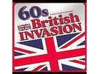 Details about �60s British Invasion [Madacy] by Various Artists (CD, Mar-2009