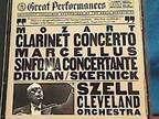Details about �Mozart Clarinet