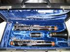 A Clarinet Vintage 1974 Selmer Series 10 Key of A - Top Condition!
