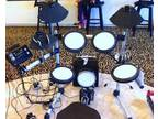 Brand New electronic Drum Set