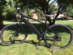 Easy Motion BH Neo Carbon Electric Bike Excellent Condition