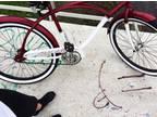 Custom Bike Cruiser for Sale!!!