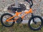 16 inch Mongoose Bike in great condition